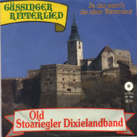 Güssinger Ritterlied (Single)
